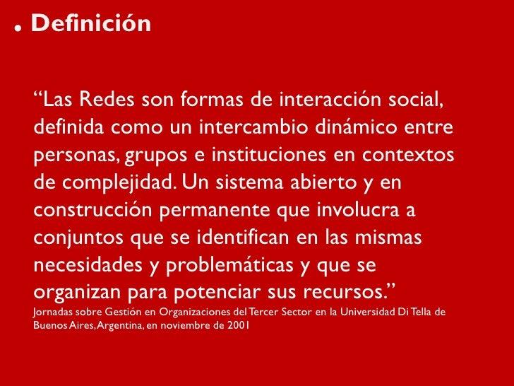 Las Redes Sociales V.2 Slide 3