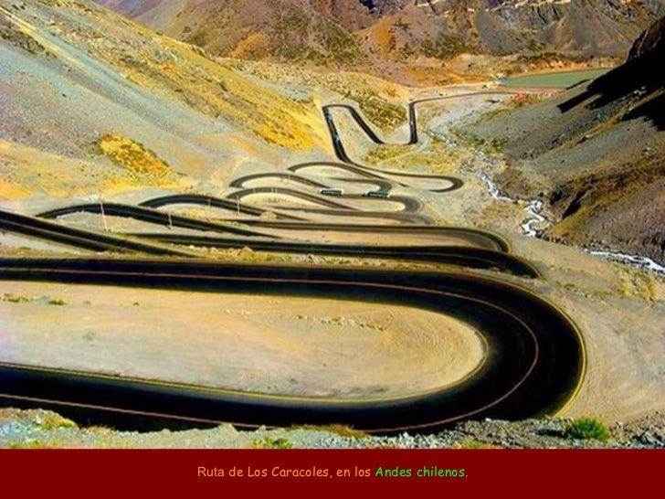 Las rutas mas raras del mundo Slide 3