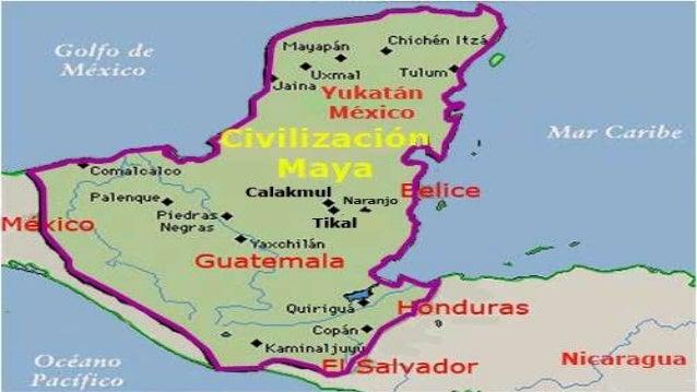 Las sociedades antiguas de américa(maya-mexica)