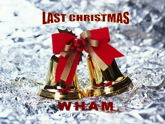 Last Christmas , I gave you my heart , But the very next day you gave it awayThis year , To save me from tears , Ill give ...