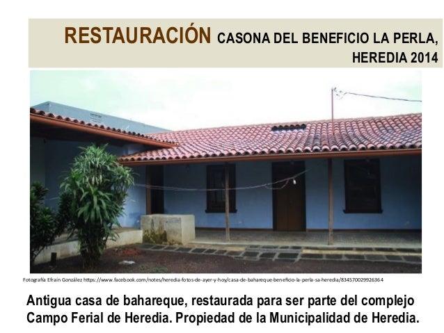 Casa de Bahareque, Beneficio la Perla, S.A., Mercedes, Heredia, 1850-1900 |  Mi Costa Rica de Antaño