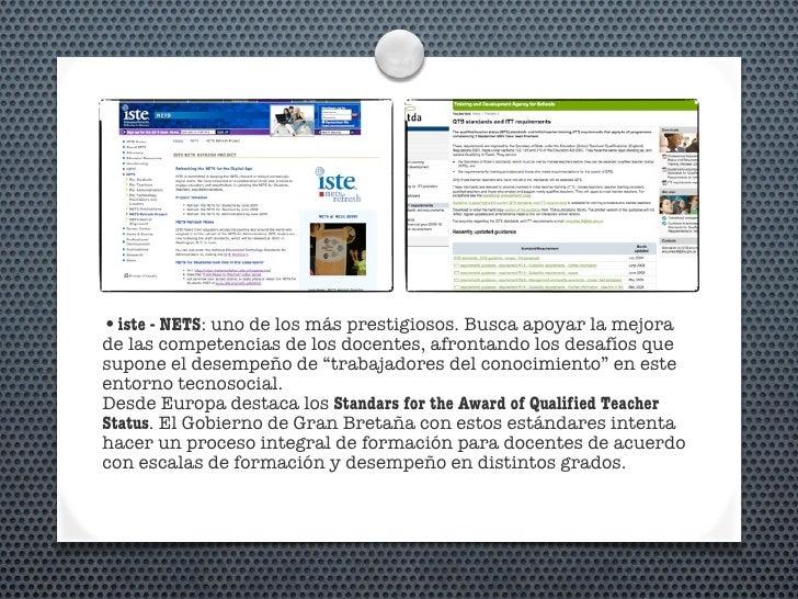 Plataformas para la participación                      procesos cognitivos           Uno de los contextos del PLE - Wikino...