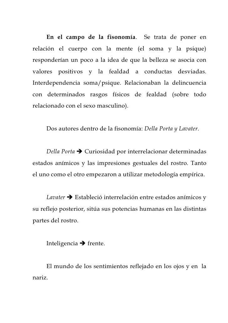 Historia de la criminolog a teor as criminol gicas - Criminologa porta a porta ...