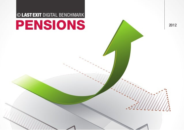 ©   DIGITAL BENCHMARKPENSIONS                2012