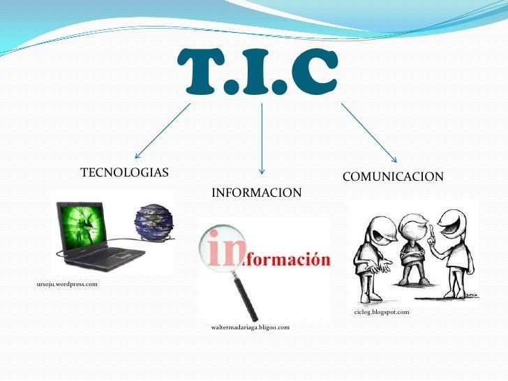 Las Tic Slide 2