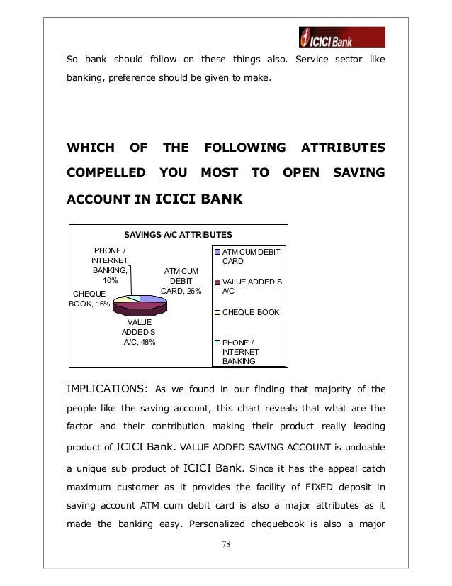 internet banking customer preference factor and Factors affect the customer satisfaction of internet banking: an empirical study in china 1zhengwei ma 1china university of petroleum (beijing) /school of business administration email: mzw8632425@yahoocomcn abstract propose of the paper is to analyze factors of customer service quality that could influence.