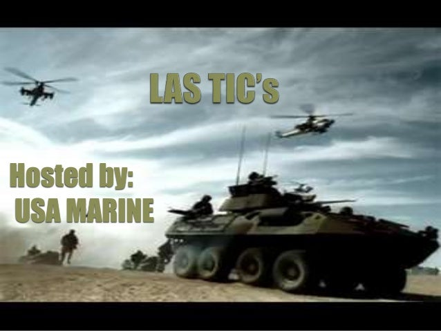 Hosted by: USA MARINE