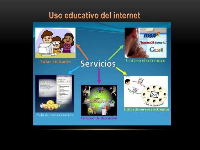 Internet es una poderosa herramienta a nuestro alcance, no sólo comoinagotable fuente de todo tipo de informaciones y recu...