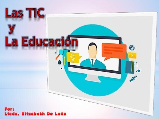En educación abren un sin numero de nuevas herramientas tecnológicas, las cuales se encaminan a la transformación del proc...