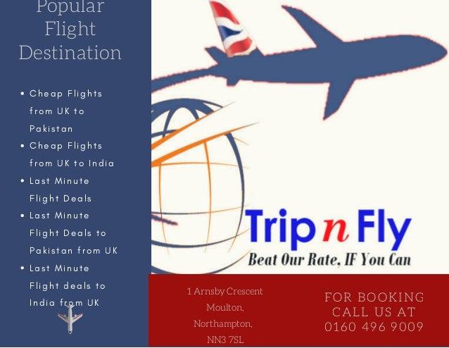 Cheap Last Minute Flights >> Last Minute Cheap Flights From Uk To Pakistan