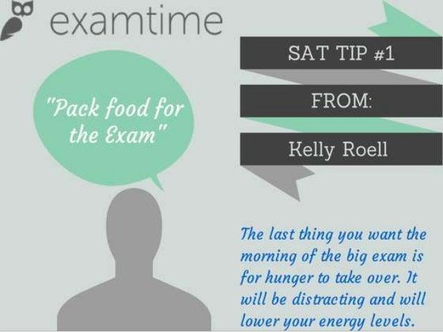Last minute SAT study help?   Yahoo Answers
