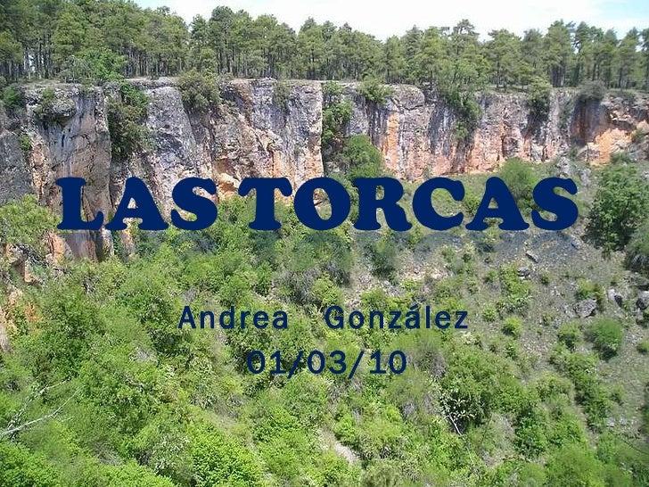Andrea  González 01/03/10