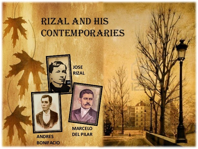 narrative report on dr jose rizal Monuments of rizal angga, francesco buensuceso dr jose rizal stayed in czech in the 1800s.