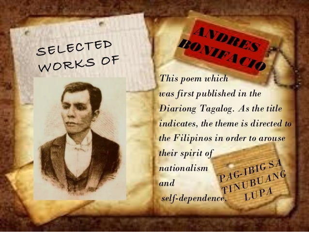 poem during pre spanish period American colonial period (1910 – 1945) period of apprenticeship (1910-1930) 1filipino writers imitated english and american models 2poems -- written were amateurish and mushy, which phrasing and diction is awkward and artificial.