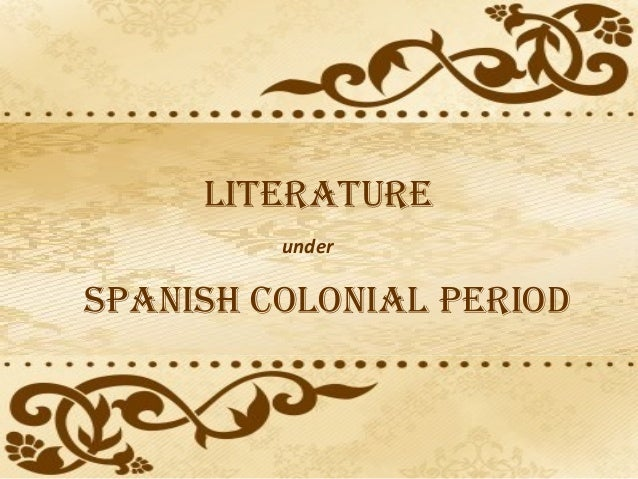 literature during the precolonial period Pre-colonial definition, of or relating to the time before a region or country became a colony see more.