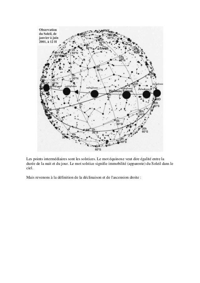 L 39 astronomie - Coup de soleil definition ...