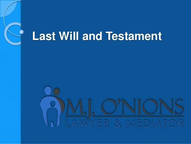 Last will and testament lawyer in vancouver bc solutioingenieria Image collections