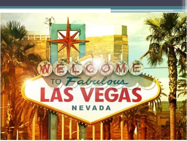 A CIDADE QUE NUNCA DORME: Las Vegas é conhecida por ser a cidade que nunca dorme, cidade dos solteiros e para incluir todo...