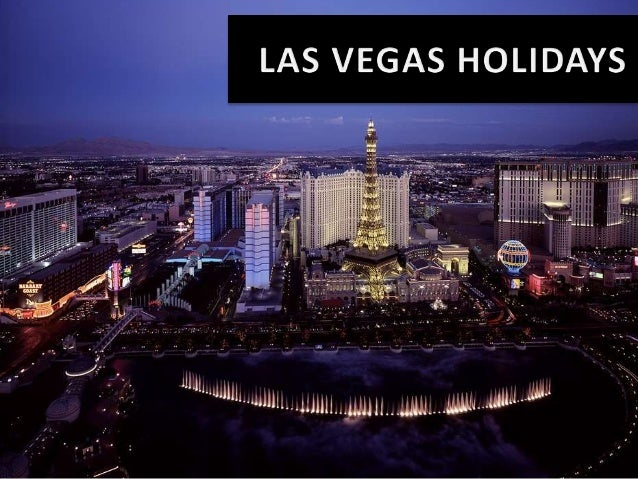 Tour The Entertainment Capital Las Vegas has earned the sobriquet 'Entertainment capital of the World' for the right reaso...