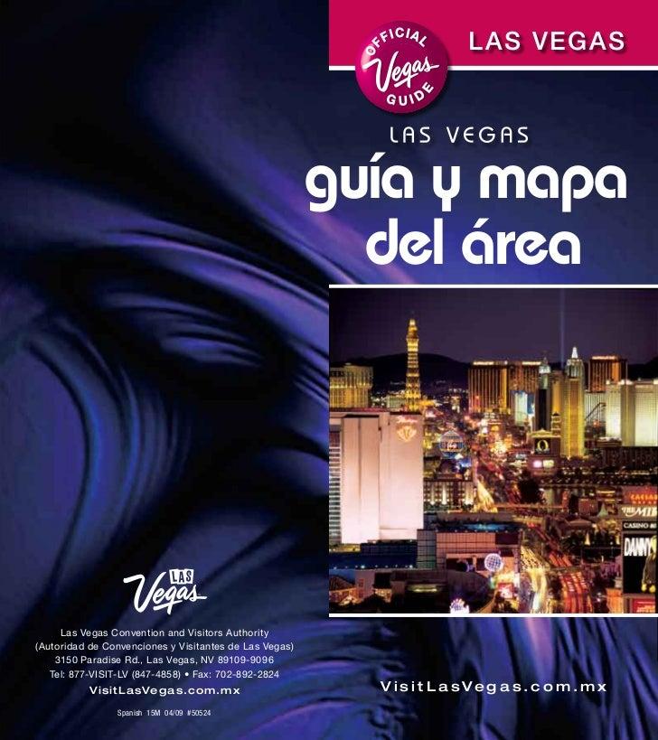 Las Vegas Infos