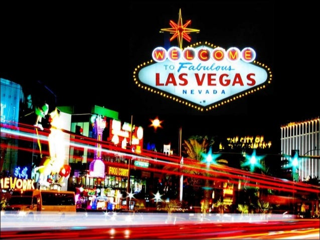• Las Vegas is a resort town in Nevada's Mojave Desert • Famously also know as 'Sin City' or 'Disneyland for Adults' • 24x...