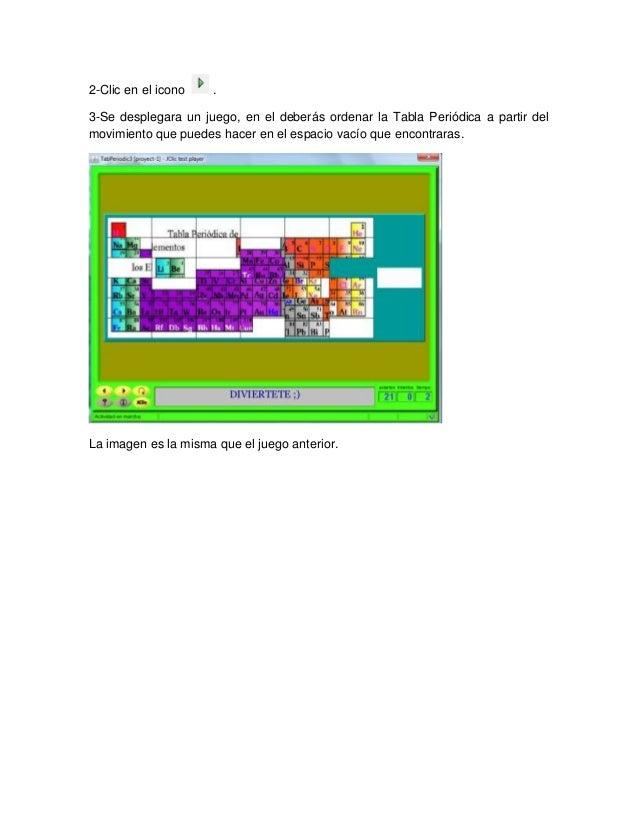 La tabla periodica 24 urtaz Images
