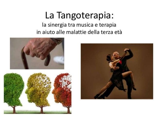 La Tangoterapia: la sinergia tra musica e terapia in aiuto alle malattie della terza età