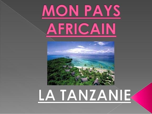  Est un pays d'Afrique de l'Est situé en bordure de l'océan Indien, dans la partie tropicale de l'Hémisphère sud. Il est ...