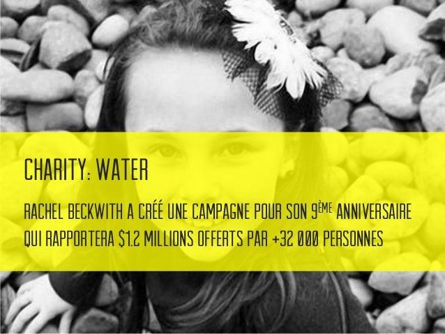 Charity: Water PewDiePie (Felix Kjellberg) célèbre ses 10 millions d'abonnés sur Youtube en organisant une campagne de 450...