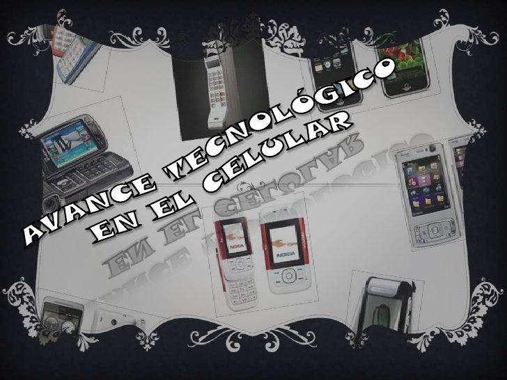 Introducción.¿Qué es la telefonía móvil?Historia del teléfono celular.las generaciones de              la   telefonía ...