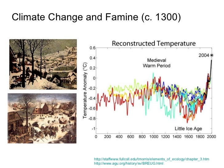 diseases and change in the late middle ages Timeline middle ages and early modern period + expand all 1300 onset of the little ice age environmental upheavals linked to sever climate variability characterised the period from 1300.