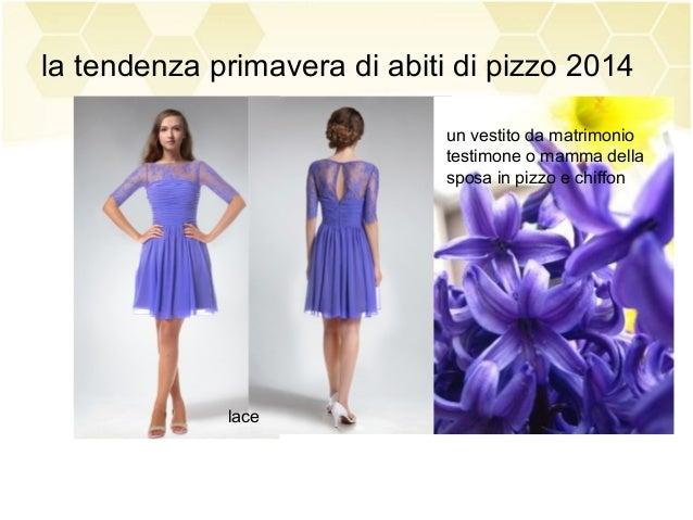 Tendenza Da Di 2014 La Abiti Cerimonia wiZXuPOkT