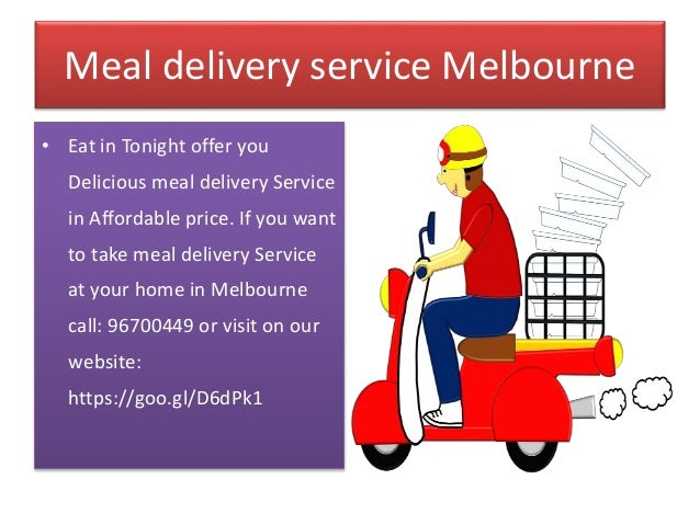 Late night food delivery melbourne