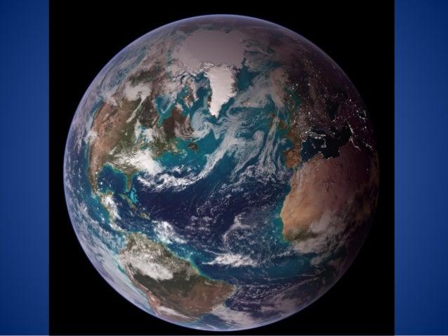 La terra i el sistema solar