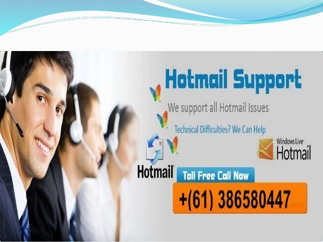 Want Some More Information About Hotmail Support Services Then Dial This Toll-Free Number +(61) 386580447 Or Visit Our Web...