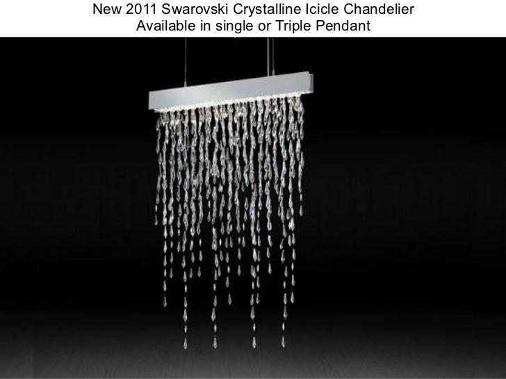 Latest 2011 swarovski crystal chandeliers new 2011 swarovski crystal empire chandelier 3 mozeypictures Images