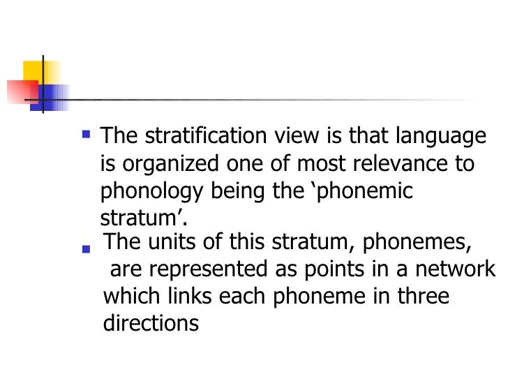 latest development in phonetics and phonology