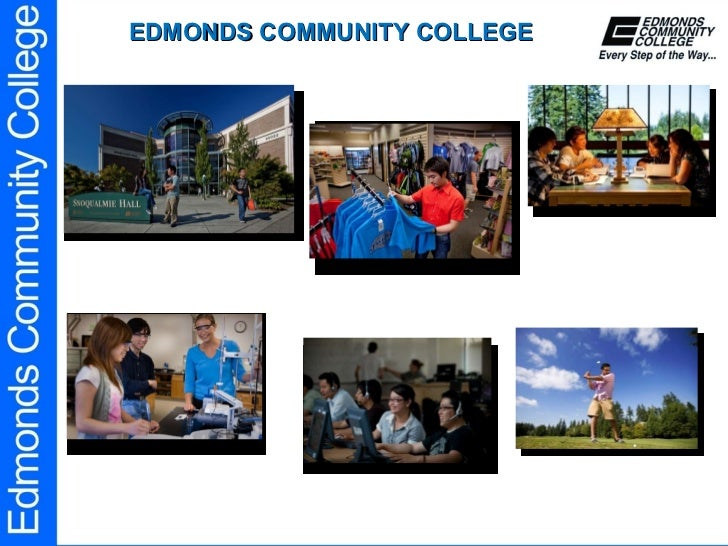 Edmonds Communitty College 42
