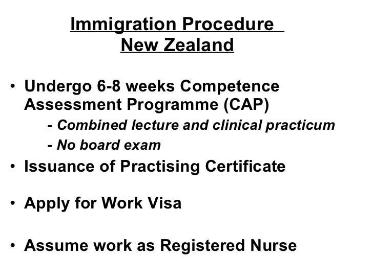 Nurses for new zealand presentation procedure philippines 82 yelopaper Image collections