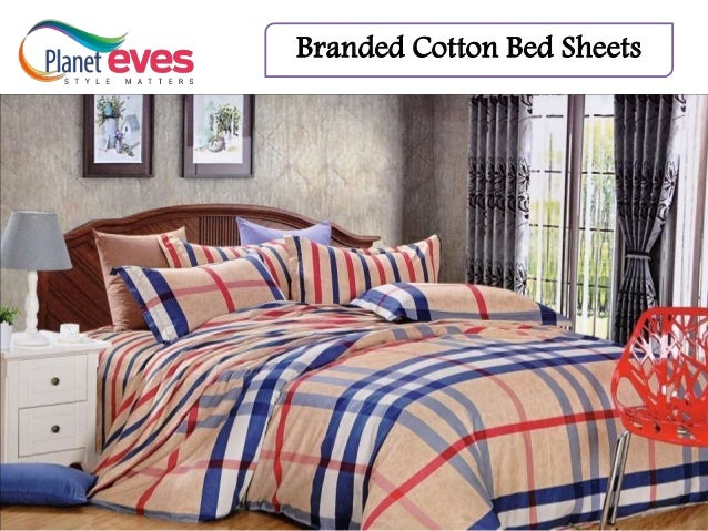 Fashionable Bed Sheet Online Shopping. Buy Latest   Branded Cotton Bed Sheets Online   Planeteves com