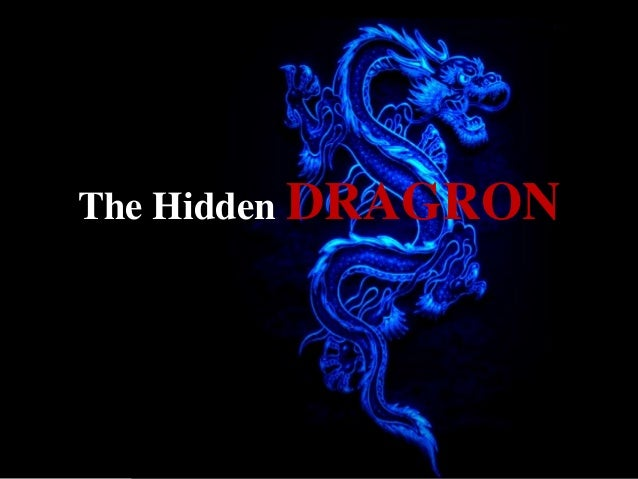 The Hidden DRAGRON