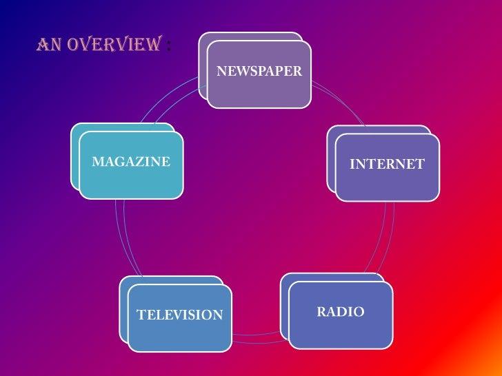 Print Media In India