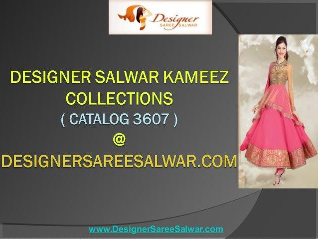 www.DesignerSareeSalwar.com