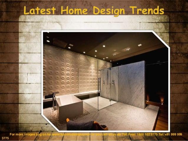 latest luxury home design trends top 10 luxury home design trends of 2014 via redfin