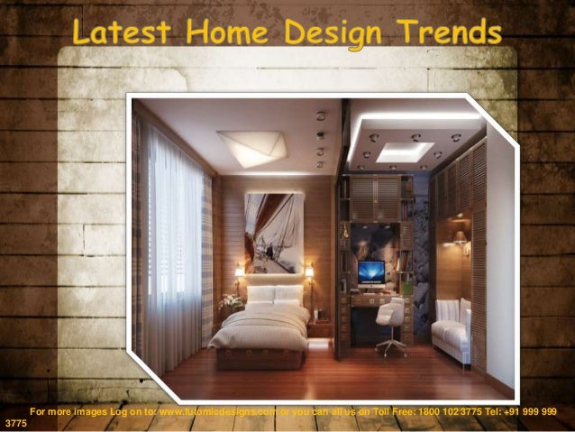 Latest Luxury Home design Trends