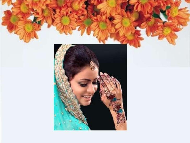 Latest Indian pakistani mehndi designs