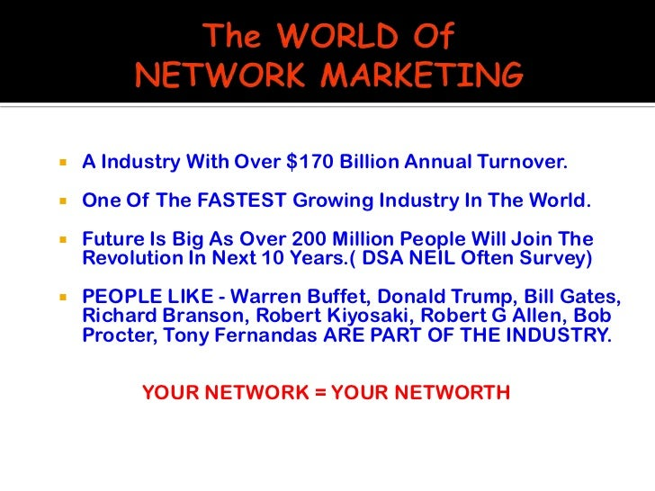    A Industry With Over $170 Billion Annual Turnover.   One Of The FASTEST Growing Industry In The World.   Future Is B...