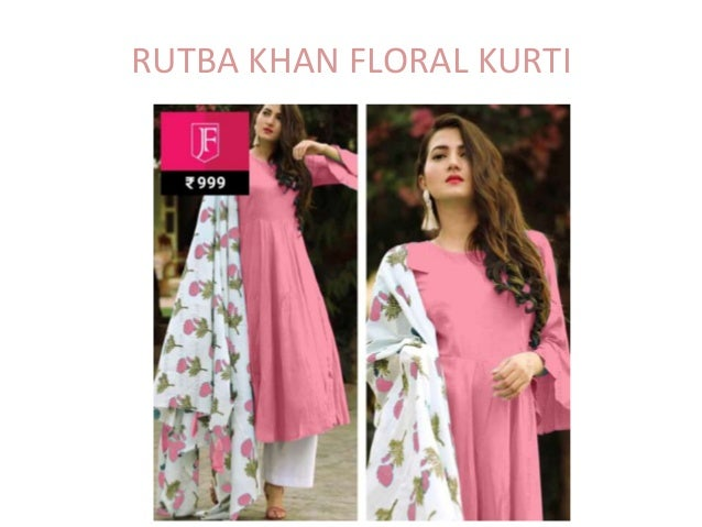910e569838 Latest new fashion palazzo style kurtis online shopping at low prices