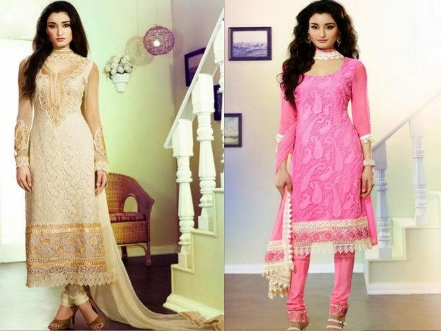 Get the best deals on latest Salwar Kameez + Free Shipping Enjoy Shopping With DesignerSareeSalwar.com www.DesignerSareeSa...