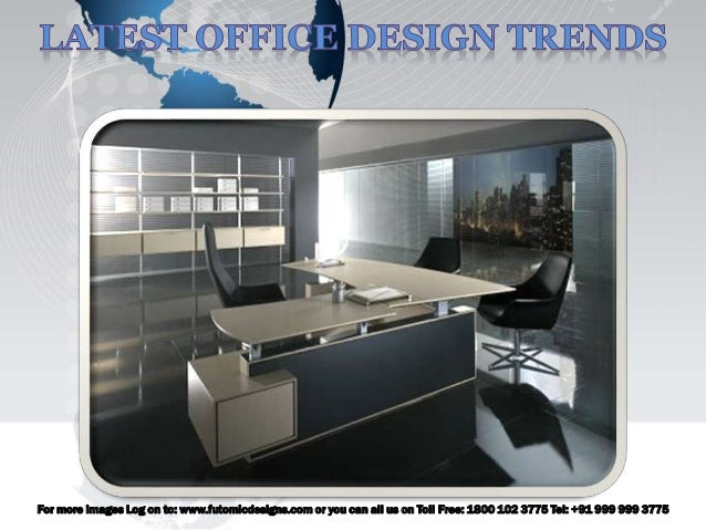 Current trends in front office